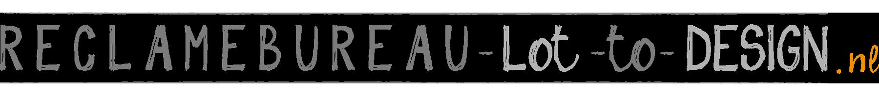 tekst logo